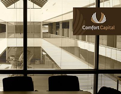Comfort Capital - Identity