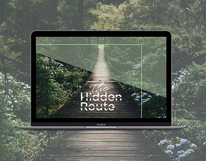 The Hidden Route | Travel Blog