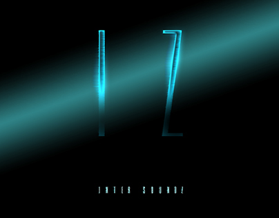 Inter soundz - Album cover