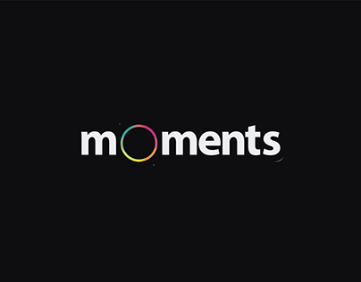 Logo Moments - Segmento GIGLOOP