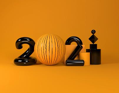 2021 HappyNewYear