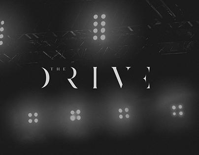 The Drive Brand Identity