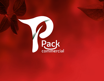 Identidade visual - Pack Commercial