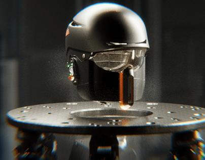 Envoy Helmet pollution mask mod