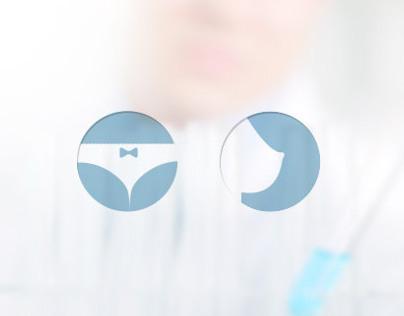 NAPISAN icon set