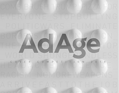 ADAGE Cover Competition 2018