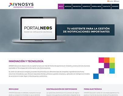 ivnosys.com
