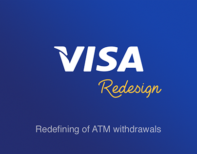 Visa Connect - redefining of ATM withdrawals