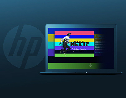 Hewlett-Packard _ Web Design