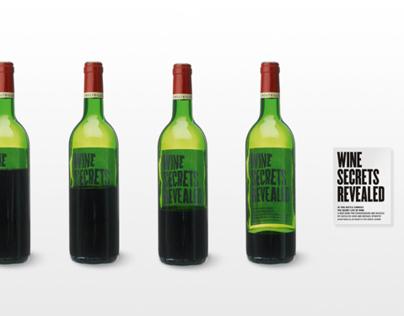 Wine Secrets ( © The Partners )