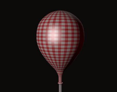 Blow up Balloons in Digital World | Arduino