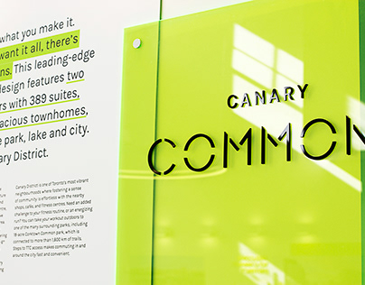 Canary Commons