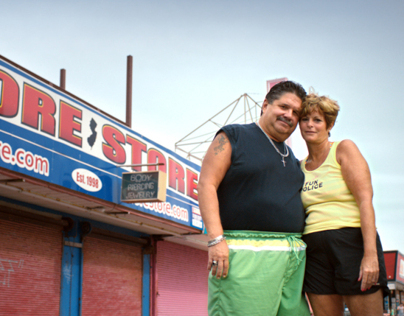 MTV Jersey Shore 'Culture'