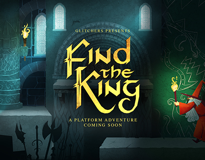 Find The King Video Game