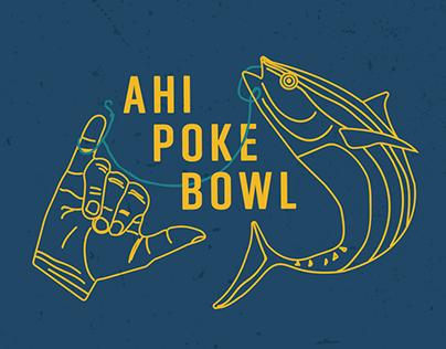 Ahi Poke Bowl