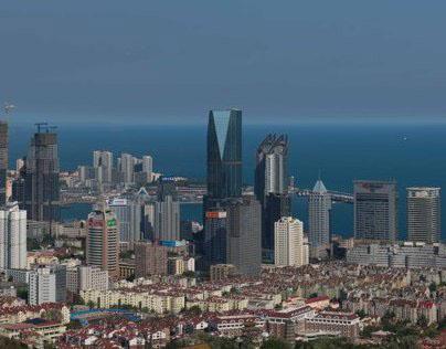 Qingdao Agora
