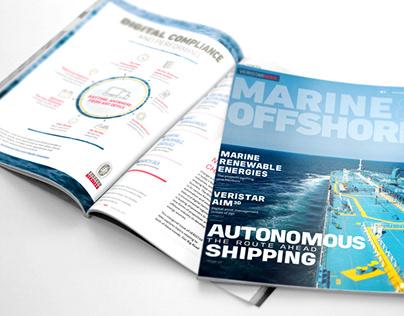 Magazine Marine Offshore