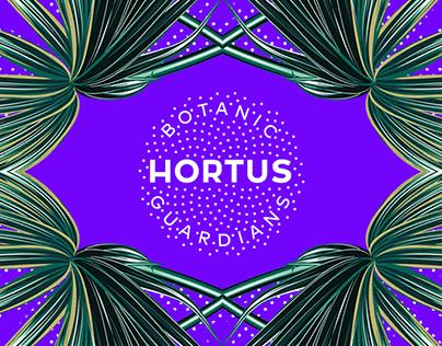 Hortus Botanic Guardians