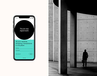 Upcore ™ - Interactive Prototype Concept