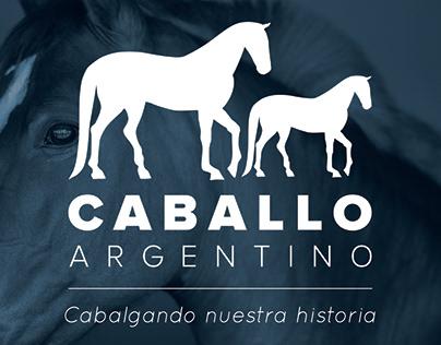 Evento Caballo Argentino