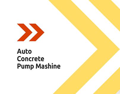 AutoConcretePump / АвтоБетоноНасос