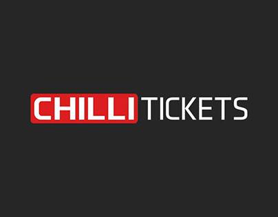 Chilli Tickets