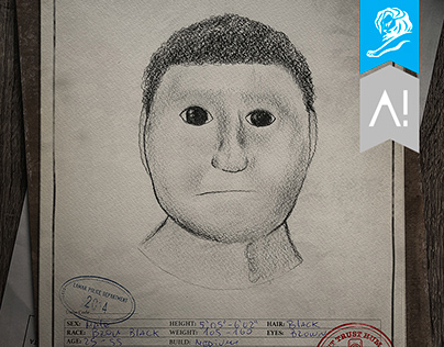 Police Sketches · Ozom Security Cameras