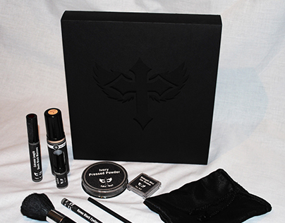 Goth Box Starter Kit