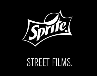 Sprite / Street Films