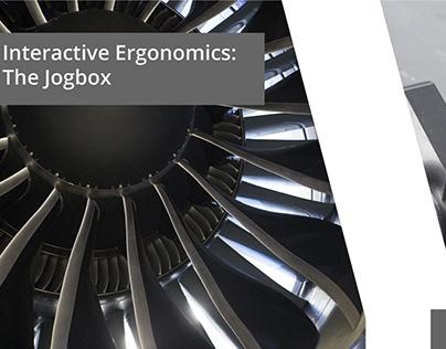 CMM Jogbox Ergonomics