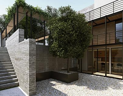 Casa Landaz