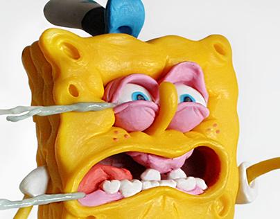 SpongeBob-Toys