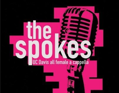 The Spokes - 2012 Hellacappella