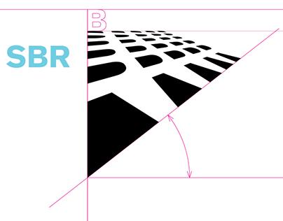 SBR corporate design / manual
