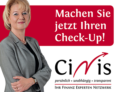 CiNis - Das Finanz-Experten Netzwerk