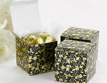 How gold foil boxes increase demand for your product