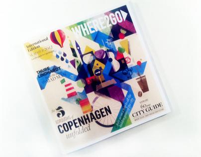 Mads Berg | Where2Go magazine