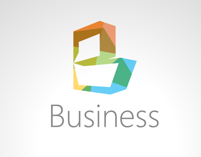 Business Windows 8 Application