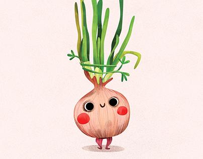Mr. Bulb