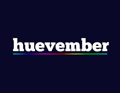Huevember 2018
