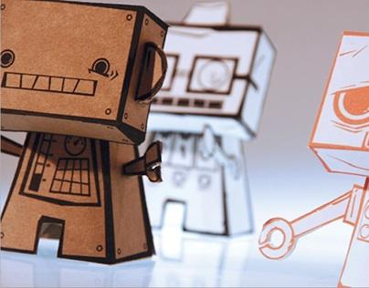 Fail Bot
