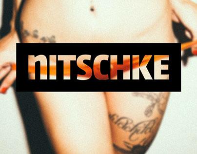 Branding for Nitschke   Photographer