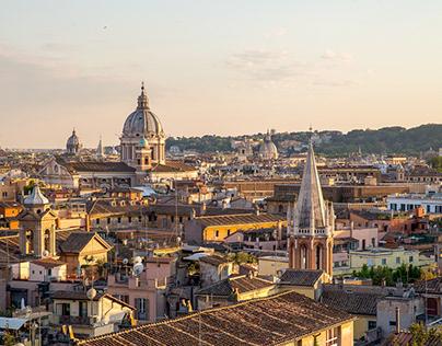 Roma MMXVII