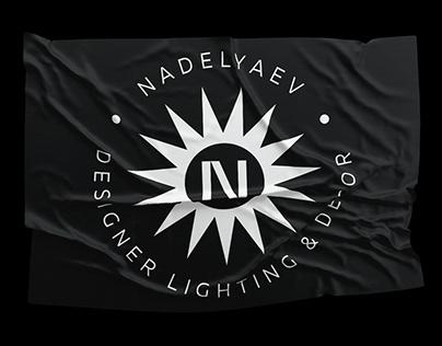 NADELYAEV personal brand