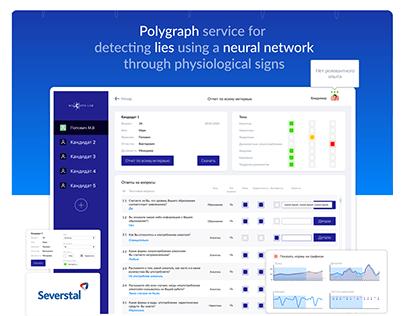Polygraph System