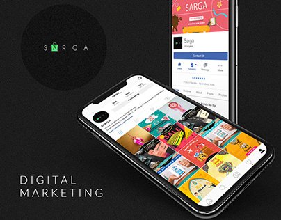 Social Media Creatives | Digital Marketing