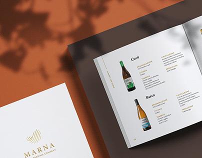 Marna Wine Trading Company