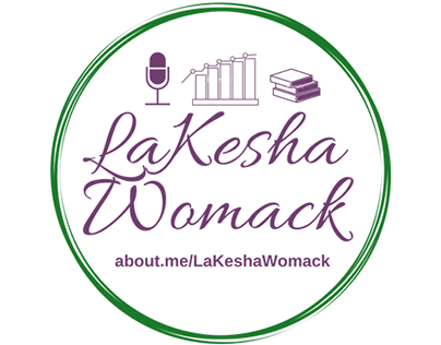 Branding and Promotion for LaKesha Womack