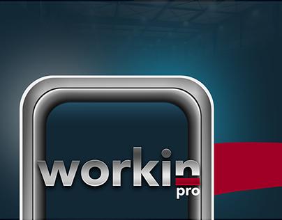 Workin Pro