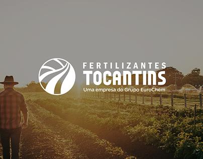 Ferilizantes Tocantins